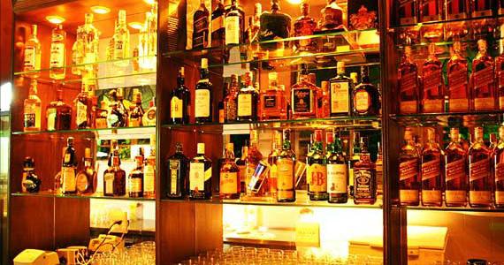 Bar do Padre oferece happy hour com petiscos diversos e cerveja gelada Eventos BaresSP 570x300 imagem