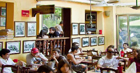 Bar do Sacha oferece cerveja de 600mL aos sábados Eventos BaresSP 570x300 imagem