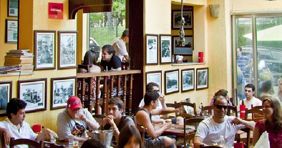Bar do Sacha oferece happy hour descontraído nesta segunda-feira Eventos BaresSP 570x300 imagem