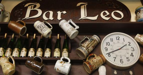Bar Léo inaugura anexo Escritório Central nesta terça-feira com programação musical Eventos BaresSP 570x300 imagem
