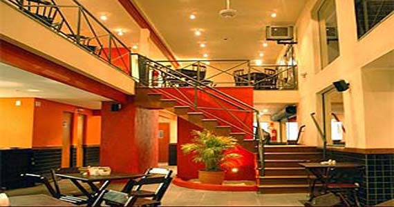 Bar Lisboa Chopp e Grill homenageia Portugal em seus pratos e ambiente Eventos BaresSP 570x300 imagem