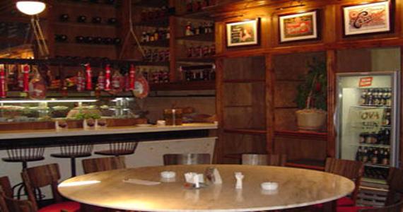 Bar Mooca oferece promoção de bebidas nesta terça-feira Eventos BaresSP 570x300 imagem