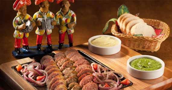 Barnabé Restaurante & Cachaçaria oferece em seu cardápio pratos típicos da culinária nordestina Eventos BaresSP 570x300 imagem