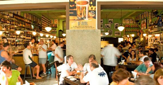 Bar Original oferece diversos petiscos, cervejas e drinks neste sábado de feriado Eventos BaresSP 570x300 imagem