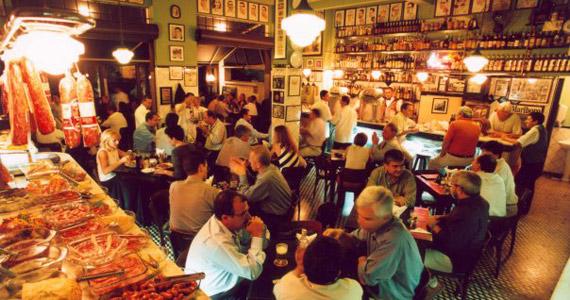 Bar Original oferece chope gelado e cardápio variado para este sábado Eventos BaresSP 570x300 imagem