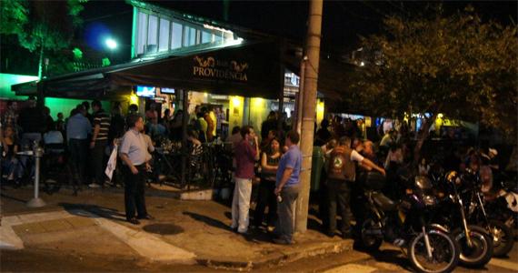 Daniel Oper comanda a noite com clássicos do rock no Bar Providência Eventos BaresSP 570x300 imagem