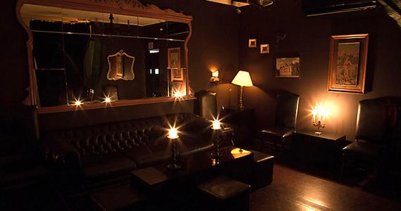 Festa Não Vem Tímida acontece no Bar Secreto na quinta-feira Eventos BaresSP 570x300 imagem