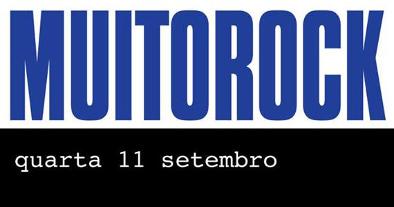 Bar Secreto recebe festa Muito Rock com DJs convidados para agitar a quarta-feira Eventos BaresSP 570x300 imagem
