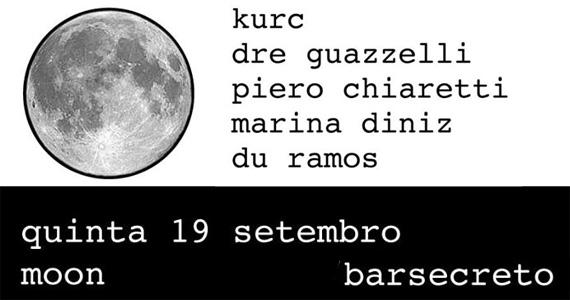 Festa Moon agita a noite desta quinta-feira no Bar Secreto Eventos BaresSP 570x300 imagem