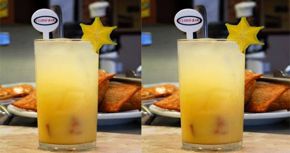 Batida de Cajú e porções variadas nesta quinta-feira no Elidio Bar Eventos BaresSP 570x300 imagem