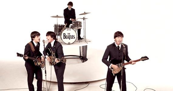 Abbey Road se apresenta no Bourbon Street Music Club Eventos BaresSP 570x300 imagem