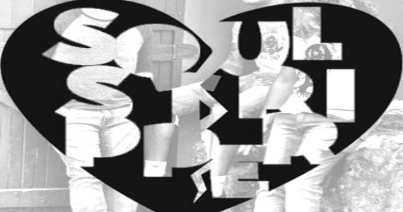 Festa Pulsa Nova com show do Soulstripper agitando a noite de domingo no Beco 203 Eventos BaresSP 570x300 imagem