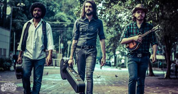 Pulsa Nova Música apresenta banda O Bardo e o Banjo no Beco 203 domingo Eventos BaresSP 570x300 imagem