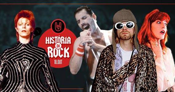 A história do rock! com hits dos anos 50, 60, 70, 80, 90 e 2000 no Beco 203 Eventos BaresSP 570x300 imagem