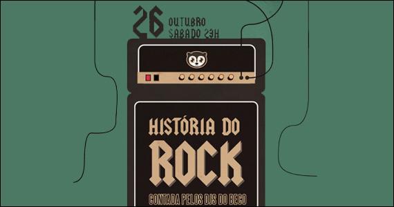 Beco 203 apresenta no sábado uma viagem a História do Rock Eventos BaresSP 570x300 imagem
