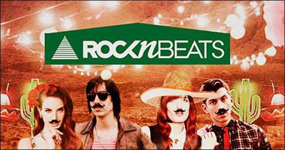 Acontece no Beco 203 a Festa RocknBeats ao som de muito indie rock - Rota do Rock Eventos BaresSP 570x300 imagem