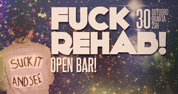 Acontece mais uma edição da Festa Fuck Rehab no Beco 203 Eventos BaresSP 570x300 imagem