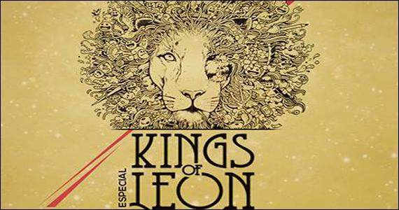 Beco 203 apresenta na sexta-feira Epecial Kings Of Leon - Rota do Rock Eventos BaresSP 570x300 imagem