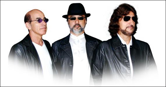 Bee Gees Alive se apresentam no palco do Teatro Fernando Torres Eventos BaresSP 570x300 imagem