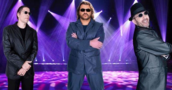 Bee Gees One & Orquestra se apresentam no Teatro Anhembi Morumbi Eventos BaresSP 570x300 imagem