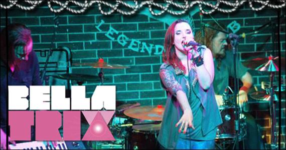 Banda Bellatrix se apresenta no palco do The Sailor - St. Patrick Week Eventos BaresSP 570x300 imagem