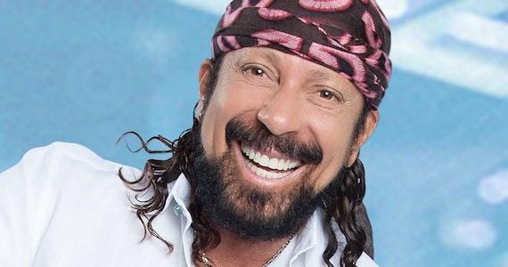 Bell Marques apresenta sucessos do axé em show no Café de la Musique no Guarujá Eventos BaresSP 570x300 imagem