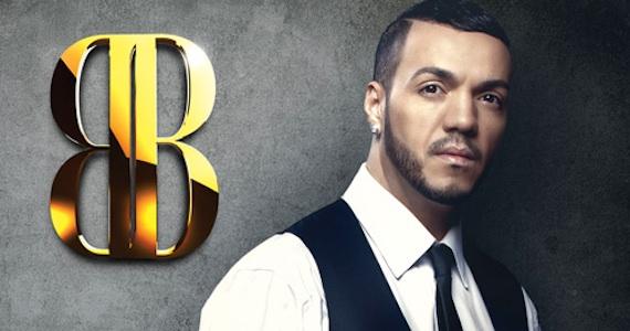 Cantor Belo canta sucessos no show de Inauguração do Caleb SP Eventos BaresSP 570x300 imagem
