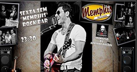 Memphis Rock Bar tem show com Betto Luck na sexta-feira Eventos BaresSP 570x300 imagem