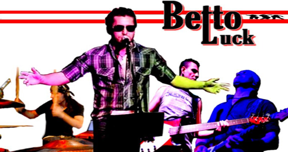 Betto Luck agita a noite com pop rock no Duboiê Bar, em São Caetano Eventos BaresSP 570x300 imagem