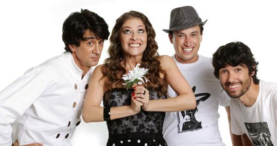 Canto da Ema recebe as bandas Bicho de Pé e Trio Sabiá neste sábado Eventos BaresSP 570x300 imagem