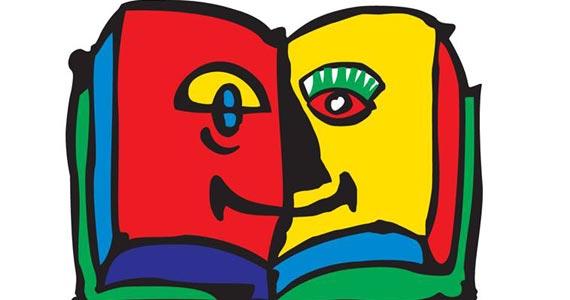 24º Bienal Internacional do Livro de SP traz programação multicultural para o Anhembi  Eventos BaresSP 570x300 imagem