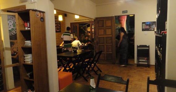 Black Coffee agita a noite desta sexta-feira com muita música no Bierboxx Bar Eventos BaresSP 570x300 imagem