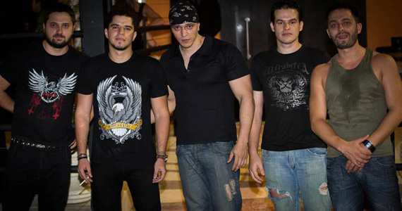 Banda Big Foot se apresenta no Wild Horse Music Bar na noite de quinta-feira - Rota do Rock  Eventos BaresSP 570x300 imagem