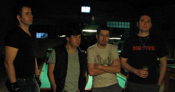 Banda Big Five toca no Dinossauros Rock Bar na quinta-feira Eventos BaresSP 570x300 imagem