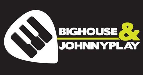 Trio Big House & Johnny Play faz show acústico no The Sailor Eventos BaresSP 570x300 imagem