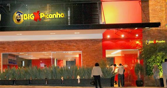Big X Picanha comemora 13 anos de sucesso com novo conceito Eventos BaresSP 570x300 imagem