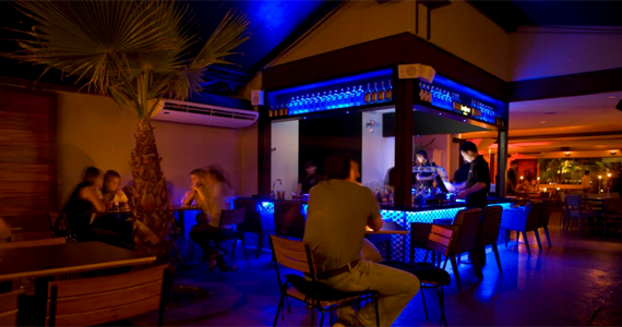 Blá bar recebe banda Velotrol e DJ convidado para animar a noite de quinta Eventos BaresSP 570x300 imagem
