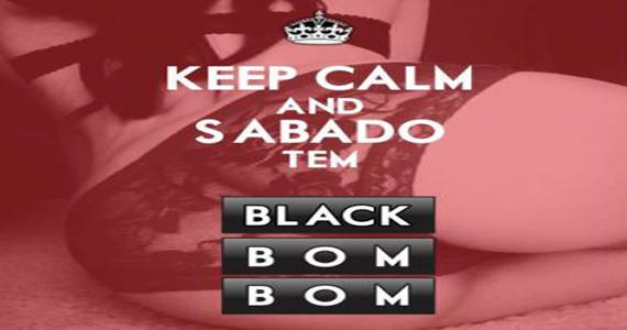 Black Bom Bom realiza sábado de muito Black Music com diversos DJs Eventos BaresSP 570x300 imagem