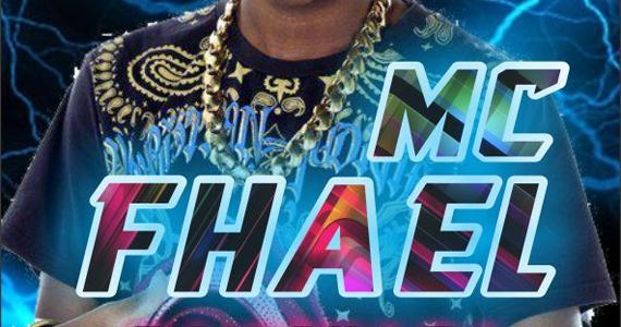 MC Fhael agita o Pancadão do Black Bom Bom nesta quinta-feira Eventos BaresSP 570x300 imagem