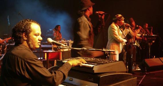 Banda Black Rio se apresenta no palco do Grazie a Dio no sábado Eventos BaresSP 570x300 imagem