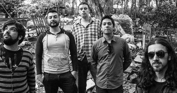 Bandas Friggaz e Blaymorphed tocam rock no O Garimpo na sexta-feira Eventos BaresSP 570x300 imagem