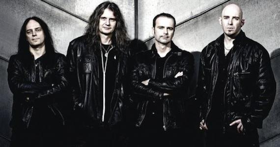 Blind Guardian apresenta seu repertório de power metal em show no Tom Brasil (antigo HSBC Brasil) Eventos BaresSP 570x300 imagem