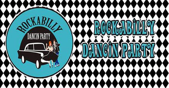 Festa Rockabilly anima o domingo com o melhor dos anos 50 e 60 na Blitz Haus Eventos BaresSP 570x300 imagem