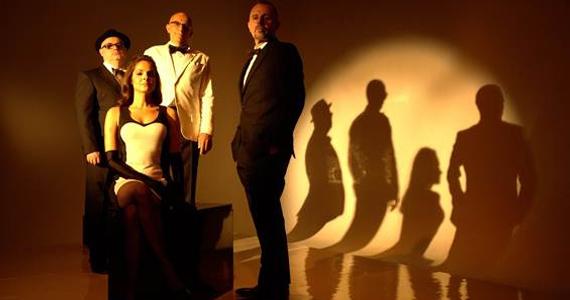 Blubell e banda Black Tie se apresentam no Sesc Santo André neste sábado Eventos BaresSP 570x300 imagem