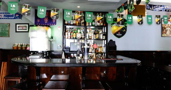 Danny Vincent Quartet sobe ao palco do The Blue Pub nos Jardins Eventos BaresSP 570x300 imagem