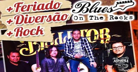 Banda Bellator agita o palco do Blues on the Rocks na terça feira Eventos BaresSP 570x300 imagem