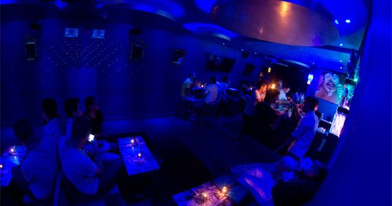 2nd Party com DJ Leandro Trigo no bar Blue Velvet nesta sexta-feira Eventos BaresSP 570x300 imagem