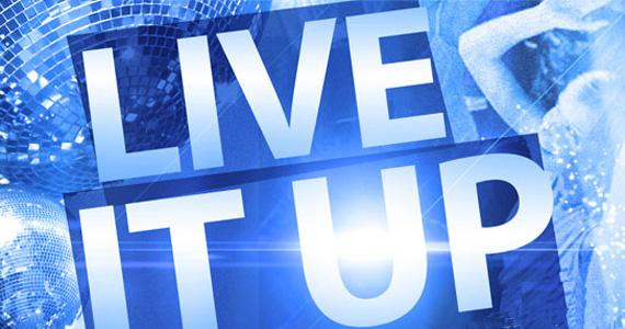 Blue Velvet embala o sábado a noite com a festa Live It Up Eventos BaresSP 570x300 imagem
