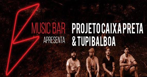 B Music Bar inaugura nesta quinta-feira em Pinheiros Eventos BaresSP 570x300 imagem