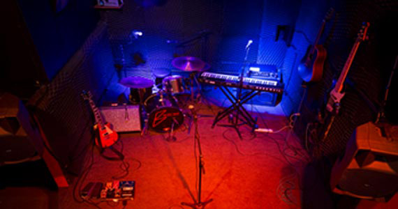 Banda Rock Gallery comandam a noite com pop rock no palco do B Music Bar Eventos BaresSP 570x300 imagem